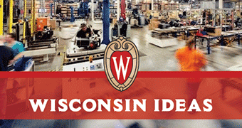 Subscribe to the Wisconsin Ideas Newsletter